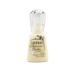 """Nuvo Shimmer Powder """"Sunray Croesette"""""""