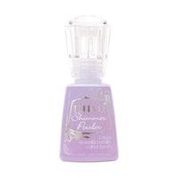Shimmer Powder - Lilac Waterfall