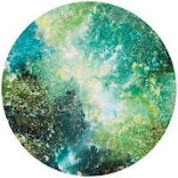 Shimmer Powder - Green Parade