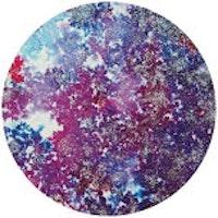 Shimmer Powder - Violet Brocade