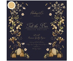Craft Consortium - Tell the Bees Special Edition 12x12 ...