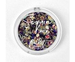 Picket Fence Studios Purple-rita Sequin Mix