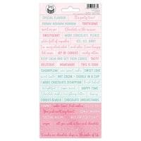 Piatek13 - Sticker sheet Sugar and Spice 01
