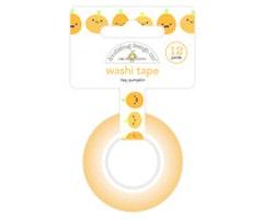 Doodlebug Design Washitape -  Hey Pumpkin