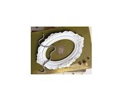 Prima Marketing Memory Hardware Chantilly Royal Resin Frame