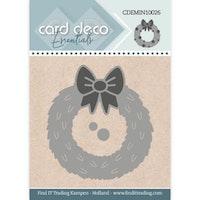 Card Deco Mini Dies CDEMIN10026