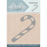 Card Deco Mini Dies CDEMIN10025