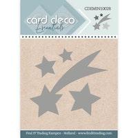 Card Deco Mini Dies CDEMIN10028