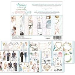 Mintay Papers - 6 X 8 WEDDING BOOK - ELEMENTS FOR ...