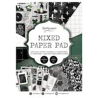 Studio Light - Essentials mixed paper pad pattern paper ...