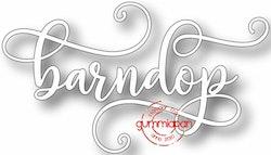 Barndop Dies