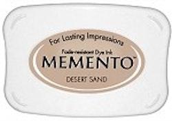 Memento Stämpeldyna - Desert Sand