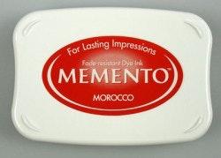 Memento Stämpeldyna - Morocco