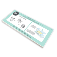 Sizzix Extended Magnetic Platform 155x370mm