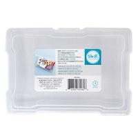 We R Memory Keepers - Hobby storage case mini