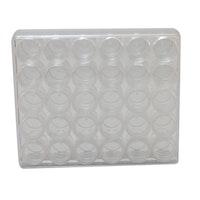 Vaessen Creative - Storage box with 30 compartments