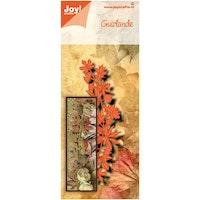 Joy Crafts -  Cutting die Autumn garland