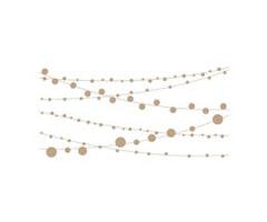 Spellbinders Glimmer Hot Foil Plate - String Lights ...
