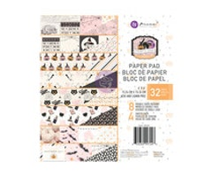 Prima Marketing 6x6 Paper Pad - Thirty-One