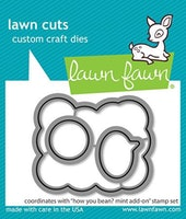 Lawwn Fawn Dies - How you bean? mint add-on
