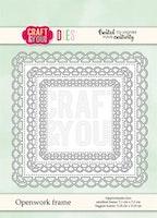 CRAFT & YOU - DIE CW072