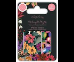 Craft Consortium Washitape - Midnight Flight