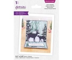 Gemini Create-a-Card Dies - Christmas Pop Out Santa's ...