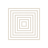 Spellbinders - Essential Glimmer Squares Hot Foil Plates