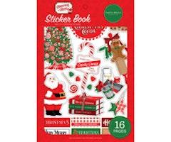 Carta Bella - Christmas Cheer Sticker Book