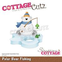 Cottage Cut - Polar Bear Fising