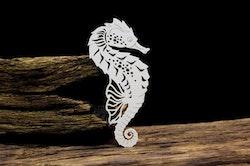Chipboard - Seahorse