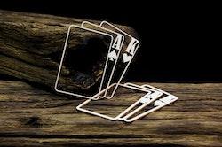Chipboard - Layered card frame