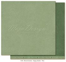 Maja Design Monochromes 12x12 Happy Shades - Pine