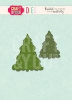 Craft & You Die - Christmas tree