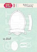 Craft & You Die - Mini Frame