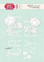 Craft & You Die - Cotton Flower