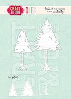 Craft & You Die - Christmas Trees