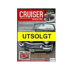 Cruiser Magazine #2-2016