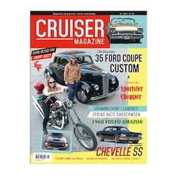 Cruiser Magazine #3-2016