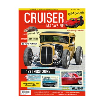 Cruiser Magazine #4-2017