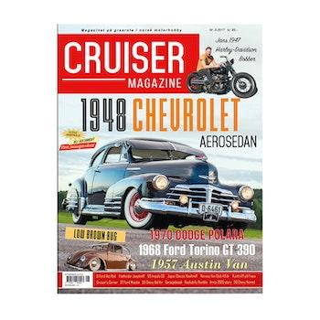 Cruiser Magazine #5-2017