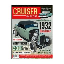 Cruiser Magazine #1-2018
