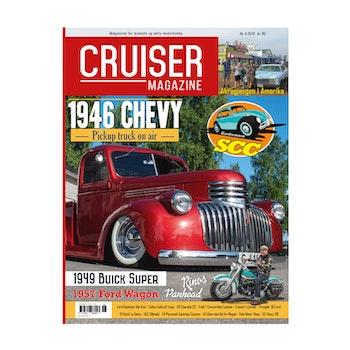 Cruiser Magazine #6-2018