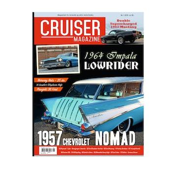 Cruiser Magazine #1-19