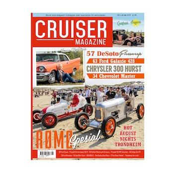 Cruiser Magazine #5-19