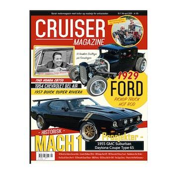 Cruiser Magazine #1-20