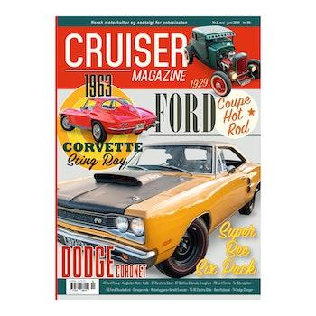 Cruiser Magazine #2-20