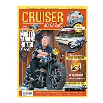 Cruiser Magazine #6-20