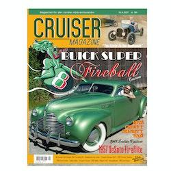 Cruiser Magazine nr. 4-2021