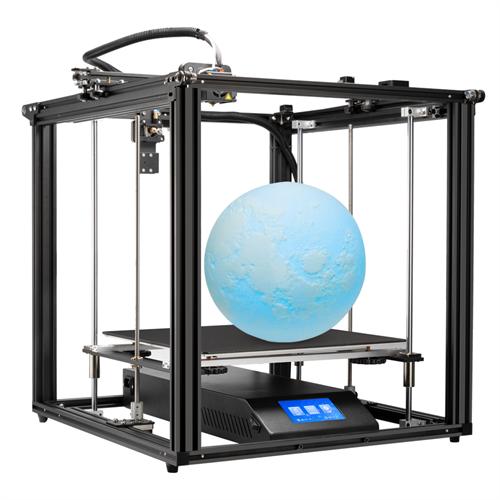 PEMU AB > 3D skrivare